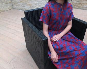 MARLENE DRESS {Japanese vintage}