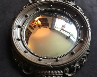 Unique Convex Mirror Related Items Etsy