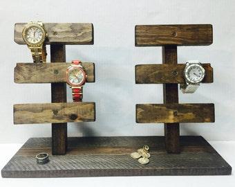 Watch Holder, Bracelet Holder, Jewelry Display