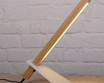 Lamps - Table Lamp - Baby Nursery Decor - Warm Lighting