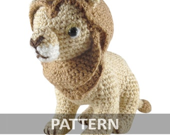 PATTERN Snorlax Amigurumi Crochet Plush PDF by icrochetthings