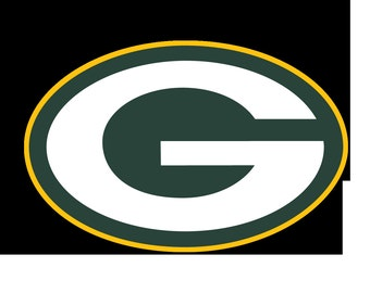 Green Bay Packers Svg Etsy