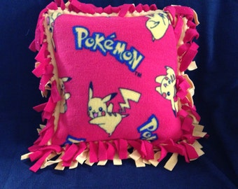 POKEMON FLEECE Pillow
