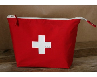 MTO Large First aid pouch