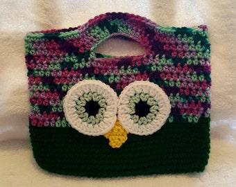 LiL Owl Hand Bag