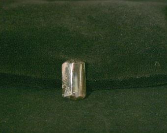 Wood Opal Conk # 548