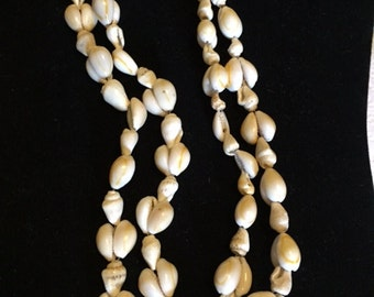 smaller size shell beads