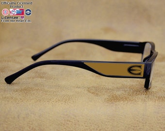 Emporia State Hornets Taylor Reading Glasses