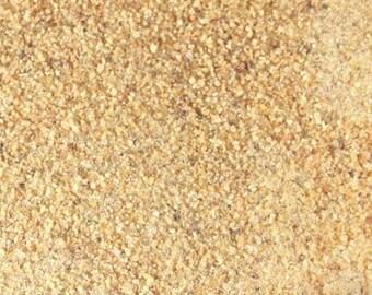 Myrrh Resin Powder (Wild Harvested) From Ethiopia