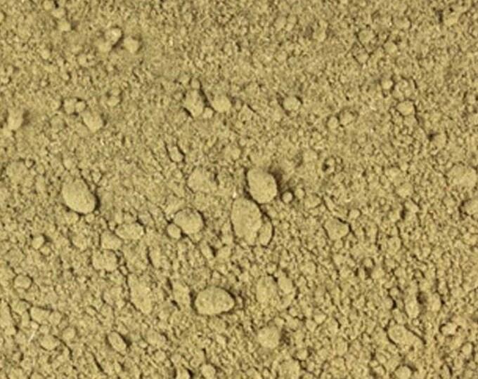 Witch Hazel Leaf Powder - Certified Organic