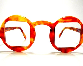 "Sunglasses / frame ""ANDREKA"""