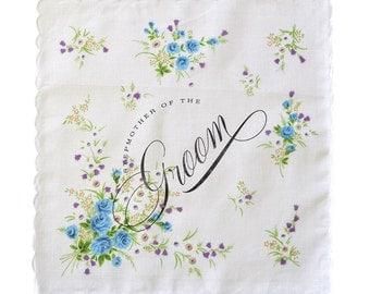 Stepmother of the Groom Handkerchief