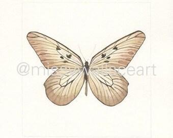 Butterfly #6 (Original)