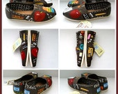 Painted Teacher Shoes, Graduation Gift, Women's Hand Painted Shoes Teaching TOMS Gift for her Custom TOMS Painted Slip Ons, Gift for teacher
