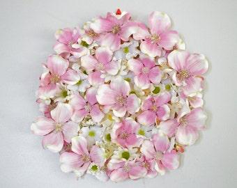 Spring Wreath, Door Wreath, Floral Wreath, Field Wreath, Ready to Ship!
