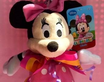 Classic Minnie Mouse Lambatha Candle