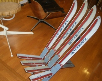 ROSSIGNOL SKI-CHAIR