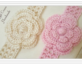 Baby head bands,baby headbands,headband for twins,best selling items,newborn crochet head band,baby crochet headbands,twin baby girl gifts