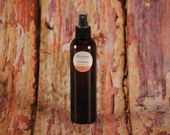 Dry Oil Spray - 8oz