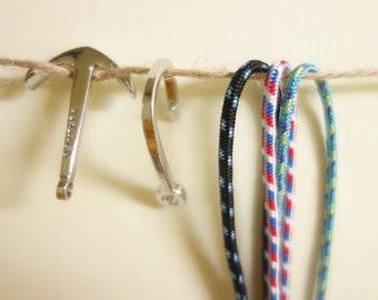 Miansai style bracelet