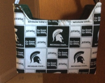 Michigan State Handbag