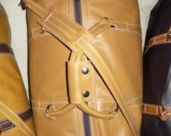 Weekender Travel Duffel  Bags