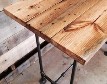 Custom U Table