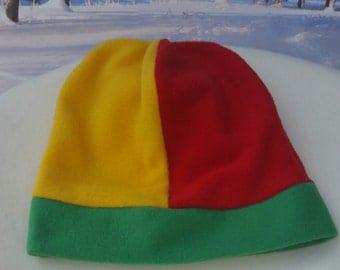 Rasta Colors Hat, Dreadlock Beanie, Rastafari Dreadlock Hat, Rasta Beanie, Locs Hat, Dreadlock Hats, Mens Winter Hats, Beanie Hats for Men