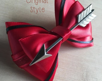 The Speedy Inspired Bow