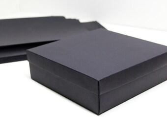 Minimal Black Box / set of 10