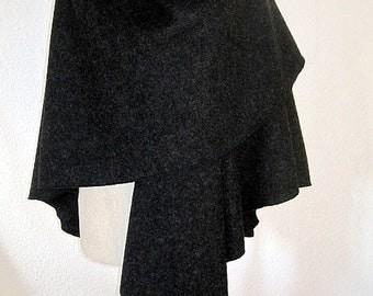 Cape, Capa, ponchos, scarf, cape, shawl, cloth