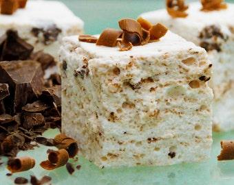 Italian Stracciatella – Limited Edition Flavor - Gourmet Marshmallows