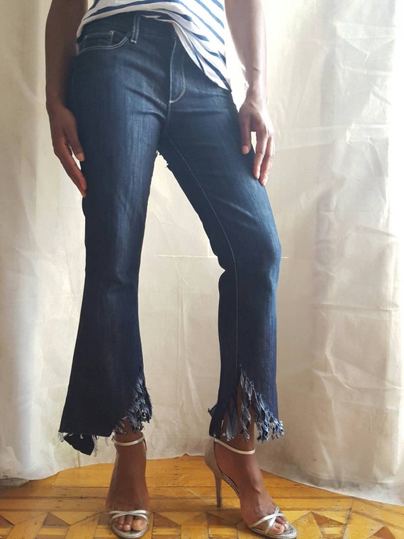 Vintage chip pepper jeans womens jeans by for Chip and pepper t shirts
