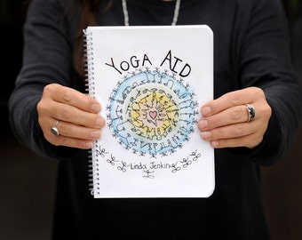 YOGA AID - A Compilation of Yoga Classes & Workshops - For Yoga Teachers/Trainees/Students - By Linda Jenkin Yoga Teacher