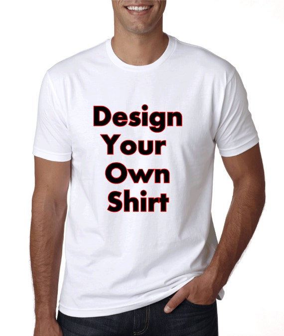 Create your own custom t shirts onsies bags made to for Custom t shirts design your own