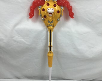 Power Rangers Mystic a Force Lion Staff