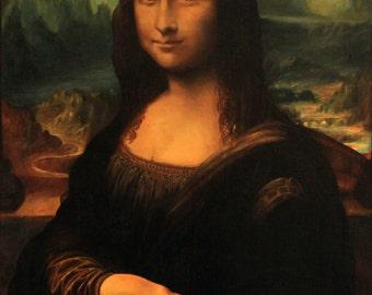 Mona #Lisa #mona #Мона Лиза #Джоконда #Leonardo #Da Vinchi #Леонардо #Да Винчи #copy #копия #картина #маслом #oil painting