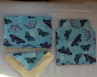 Butterfly Baby Gift Set