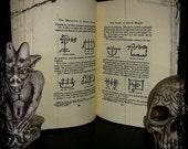 Book of BLACK MAGIC and P...