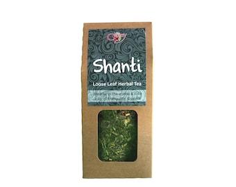 Shanti Loose Leaf Tea
