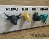 Custom Set 10 knobs