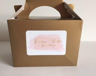Groom wedding day kit
