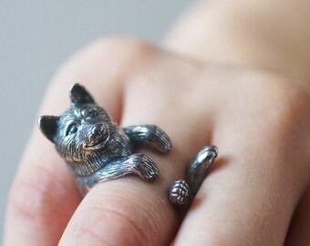 Shiba Ring