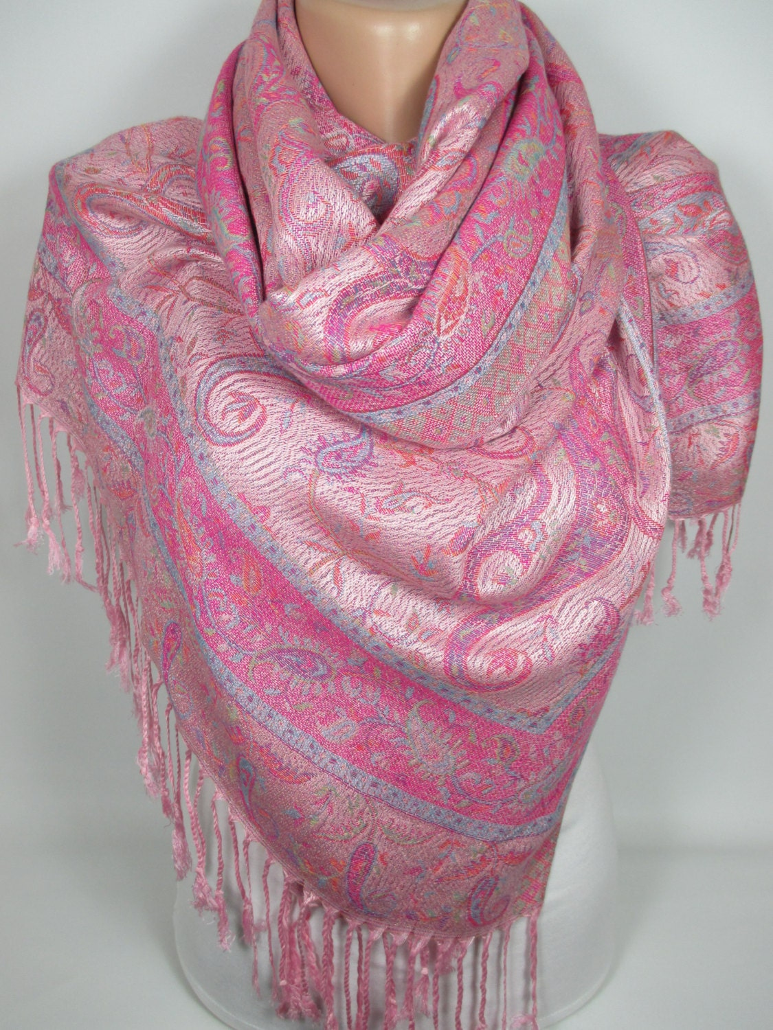 pashmina scarf oversize scarf fall winter scarf large scarf