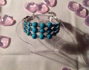 Turquise bracelet