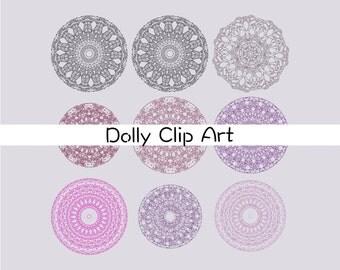 Dolly Clip Art - Crochet Dolly Clip Art, Clip Art Dolly, Clipart Dolly, Dolly Clipart, Crochet Clip Art, Crochet Clipart, Knitting Clip Art