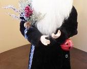 "27"" Handmade Santa, Christmas Decoration, Home & Living, Home Decor, Christmas Decor, Arts and Collectibles, Figurines,Father Christmas Doll"