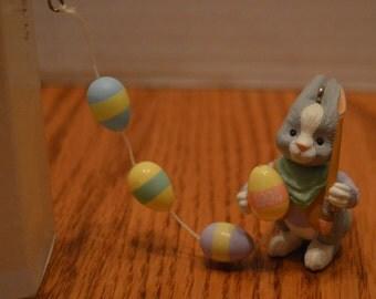 1994 Easter Art Show Hallmark Easter Ornament