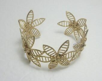 "Bracelet ""Garden"""
