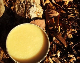 Eczema and Psoriasis Ointment - Natural Herbal Salve
